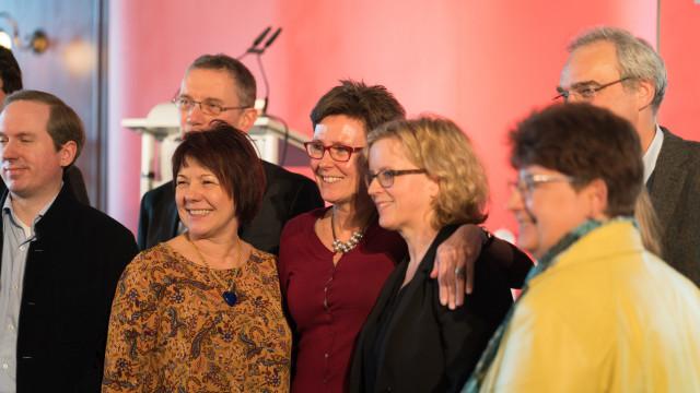 Münchner Landtagskandidaten